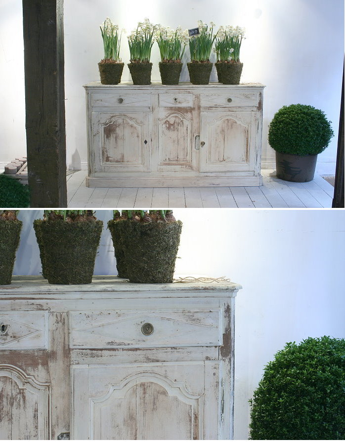 French tables - lantiques