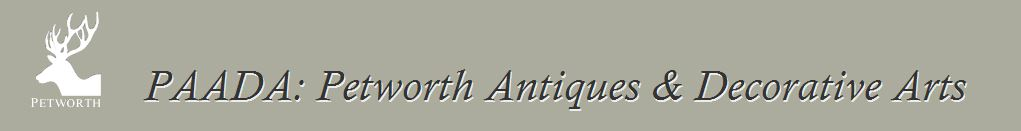 Petworth Antique And Decorative Arts Association